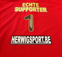 Herwigsport - Sint-Niklaas - Ontwerpen