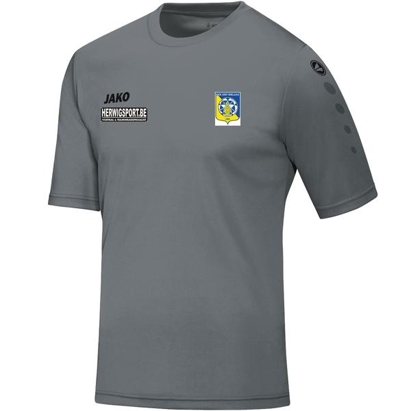 TEAM Shirt KM 4233-04