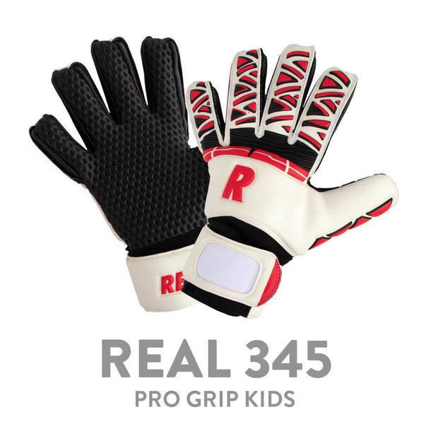 REAL 345 PRO GRIP KIDS
