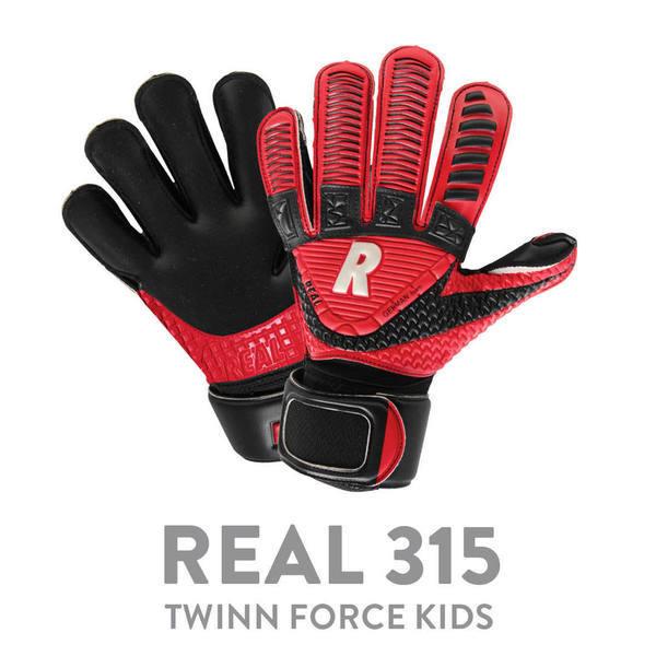 REAL 315 TWINN FORCE KIDS