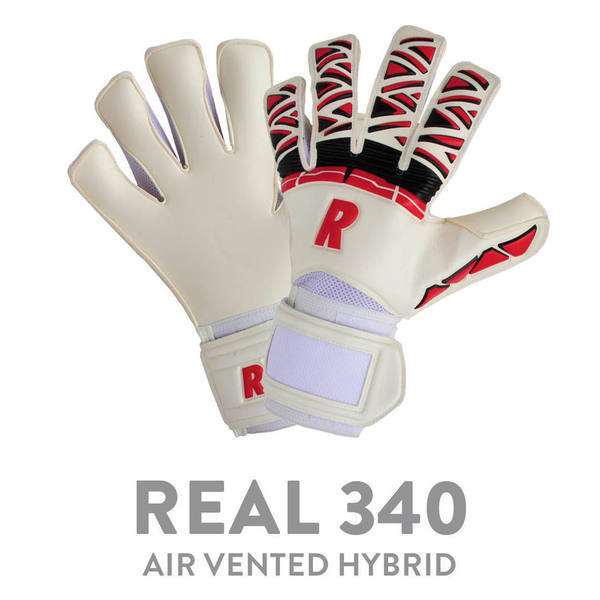 REAL 340 AIR VENTED HYBRID