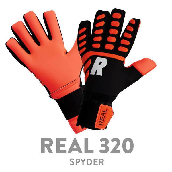 REAL 320 SPYDER