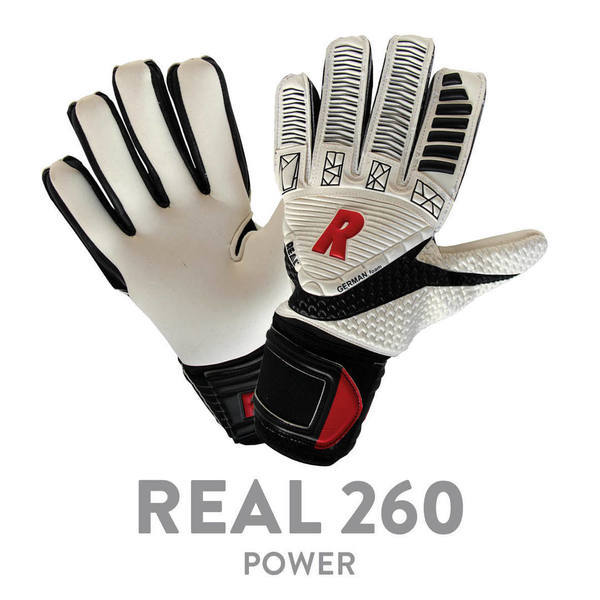 REAL 260 POWER