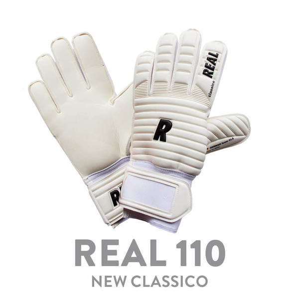 REAL 110 NEW CLASSICO