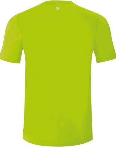 T Shirt RUN 2.0 Heren/Kids met Logos