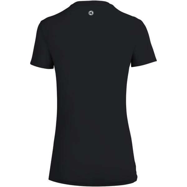 T Shirt RUN 2.0 Dames met logos
