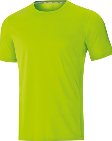 T Shirt RUN 2.0 Heren